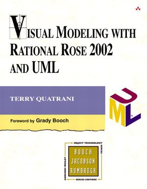 Visual Modeling with Rational Rose 2002 and UML PDF