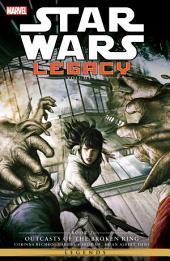 Star Wars Legacy II Vol. 2