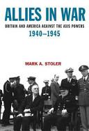 Allies in War PDF