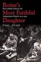 Rome   s Most Faithful Daughter PDF