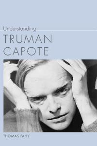 Understanding Truman Capote Book