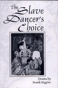 The Slave Dancer s Choice PDF