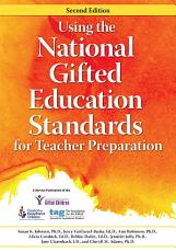 Using the National Gifted Education Standards for Teacher Preparation PDF