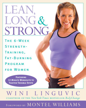 Lean  Long   Strong