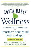 Sustainable Wellness PDF