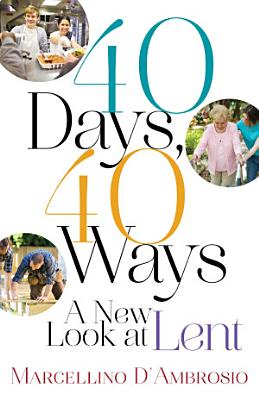 40 Days  40 Ways PDF