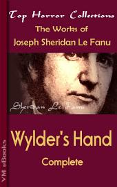Wylder's Hand: Horror Collections