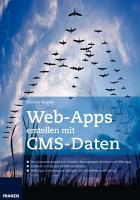 Web Apps erstellen mit CMS Daten PDF