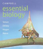 Campbell Essential Biology: Edition 6