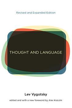 Thought and Language PDF