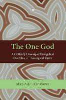 The One God PDF