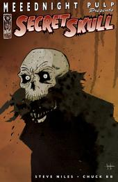 Secret Skull #1