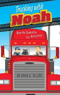 Download Trucking with Noah Book