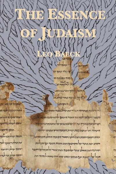 Download The Essence of Judaism Book