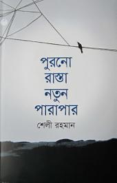 Purano Rasta Notun Parapar: a novel