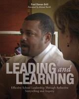 Leading and Learning PDF