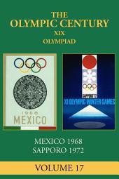 XIX Olympiad: Mexico City 1968, Sapporo 1972