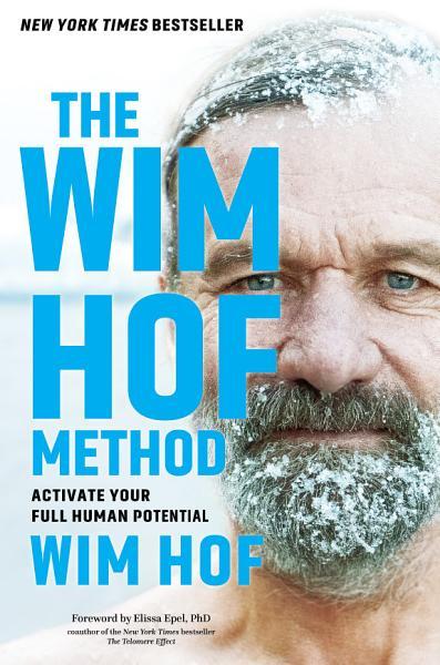 Download The Wim Hof Method Book