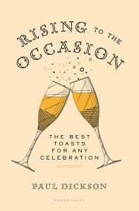 Toasts Book