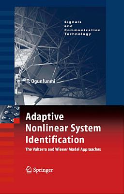 Adaptive Nonlinear System Identification