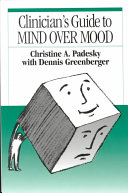 Clinician S Guide To Mind Over Mood Book PDF