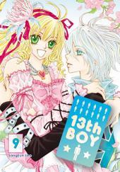 13th Boy: Volume 9