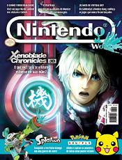 Nintendo World Ed  190   Xenoblade Chronicles 3D PDF