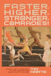 Faster  Higher  Stronger  Comrades  PDF