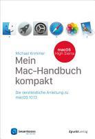 Mein Mac Handbuch kompakt PDF