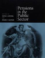 Pensions in the Public Sector PDF