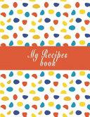 My Recipes Book PDF