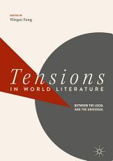 Tensions in World Literature PDF