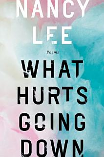 What Hurts Going Down Book