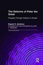 The Reforms of Peter the Great