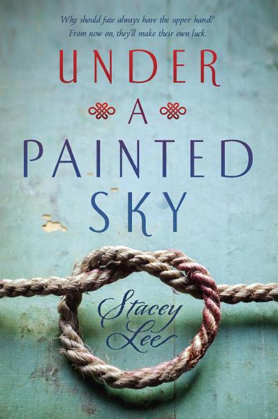 Download Under a Painted Sky Book