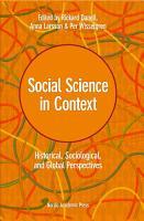 Social Science in Context PDF