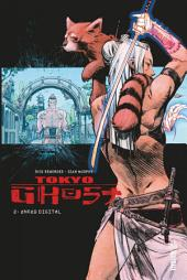 TOKYO GHOST - Tome 2 - TOKYO GHOST