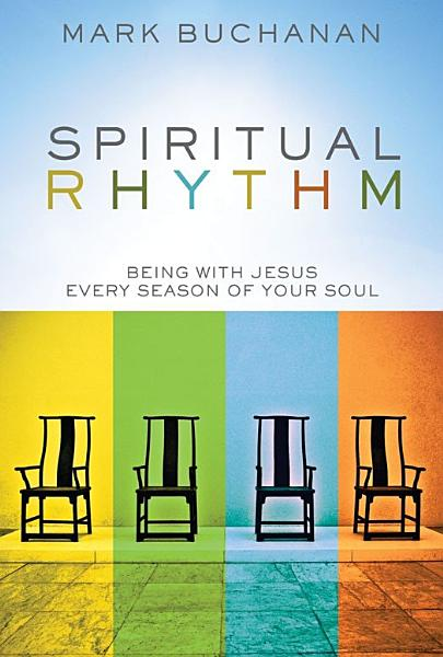 Download Spiritual Rhythm Book