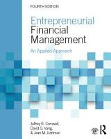 Entrepreneurial Financial Management PDF