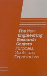 The New Engineering Research Centers Book PDF