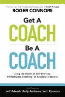 Get a Coach  Be a Coach Book