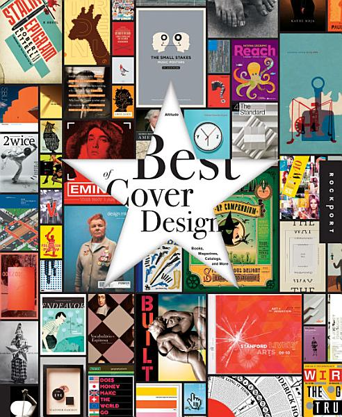 Download The Best of Cover Design Book