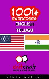 1001+ Exercises English - Telugu
