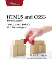 HTML5 and CSS3: Level Up with Today's Web Technologies, Edition 2