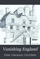 Vanishing England: The Book