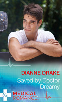 Saved By Doctor Dreamy  Mills   Boon Medical  PDF