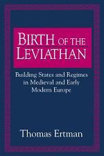 Birth of the Leviathan