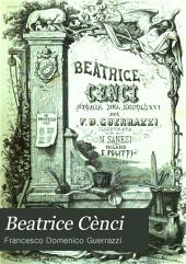 Beatrice Cènci: storia del secolo XVI