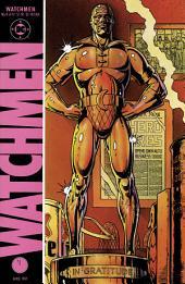 Watchmen (1986-) #8