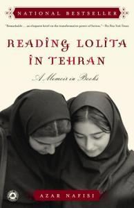Reading Lolita in Tehran Book